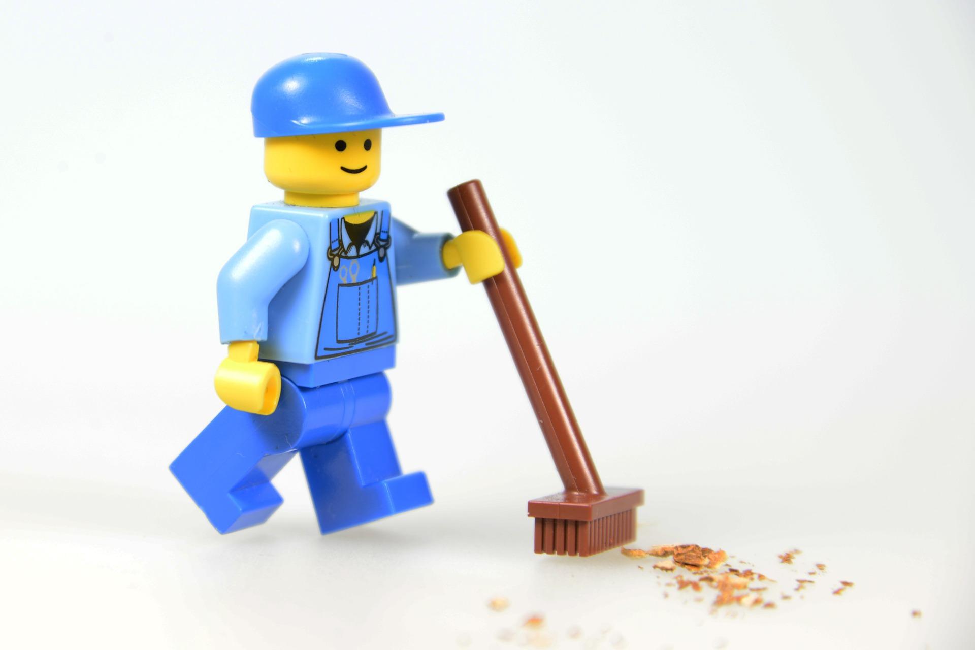 【極めるってカッコいい】旧友が、レゴの住人になってた話